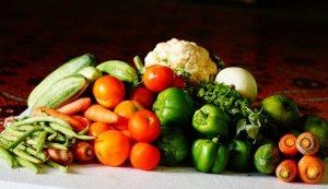 dieta podczas laktacji